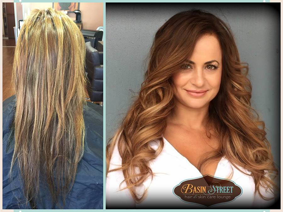 Hair Extensions Newport Beach Remy Indian Hair