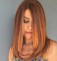 Hair painting & baby light
