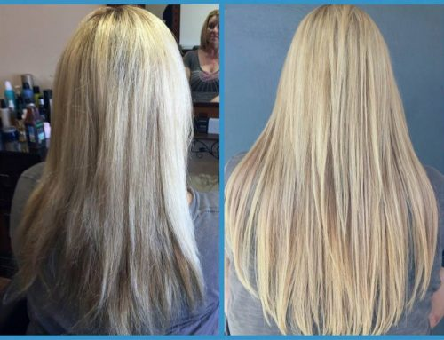 Highlight & Hair Extensions